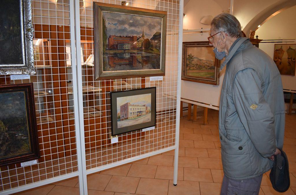 Pomyslná brána lomnického muzea opět otevřena